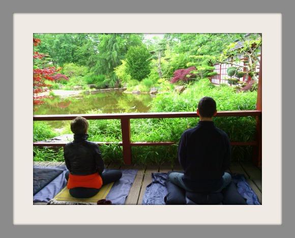 Méditer ensemble 2