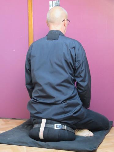 Pratiquer la méditation zen àNantes